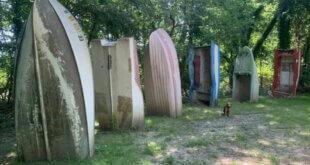 Boathenge