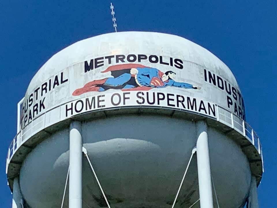 Metropolis – My 2nd Visit