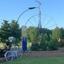 Home of The Big Bike