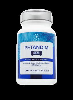 petandim canine health