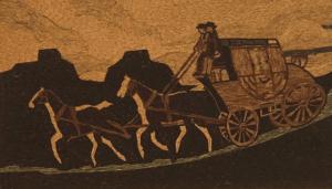 Corn Palace Mural