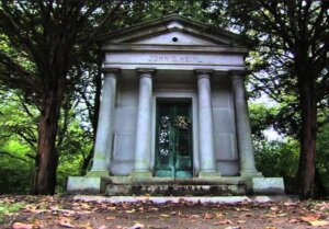 John G. Heinl Mausoleum