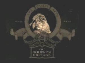 Slats the MGM Lion