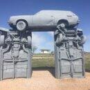 Carhenge & Car Art Reserve
