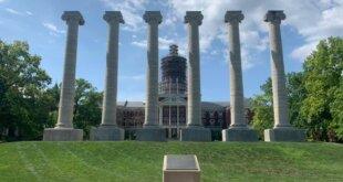 Francis Quadrangle Columns